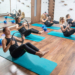 Bestehende Pilates Kurse (Mittelstufe, Fortgeschrittene)