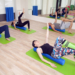 Aktuelle Pilateskurse starten ab 14.9.2020