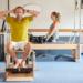 Anfänger Pilates Kurs