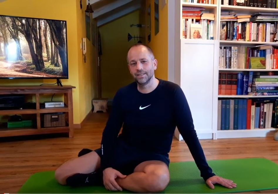 Pilates Übungen – Videos